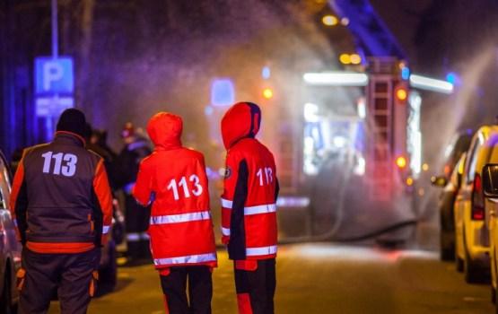 Otrdien uguns laupījusi dzīvību četriem cilvēkiem, vēl četri cietuši (VIDEO)