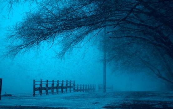 Rietumeiropā šī ir viena no tumšākajām ziemām novērojumu vēsturē