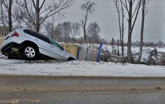Svētdien ceļu satiksmes negadījumos viens bojāgājušais un 10 cietušie