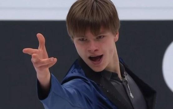 Apsveicam Denisu Vasiļjevu!