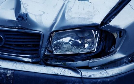 Uz Daugavpils šosejas notikusi smaga avārija; viens bojāgājušais