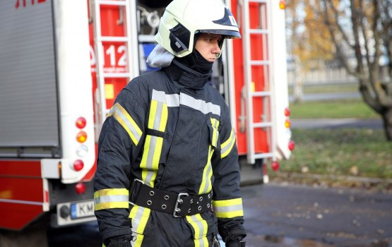 Pagājušajā diennaktī dzēsti 20 ugunsgrēki; cietušo nav