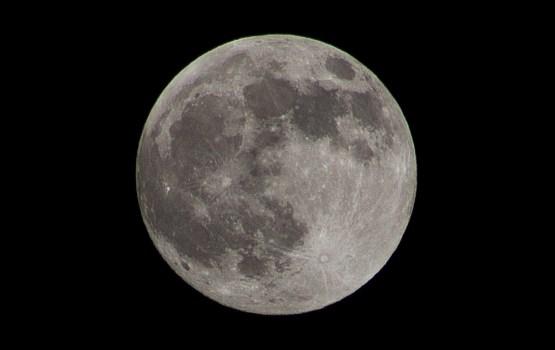 Šonedēļ Latvijā būs novērojams Mēness aptumsums