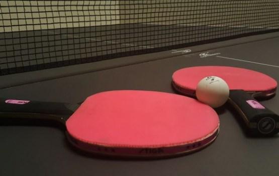 10. februārī – Ludzas kausa izcīņa galda tenisā