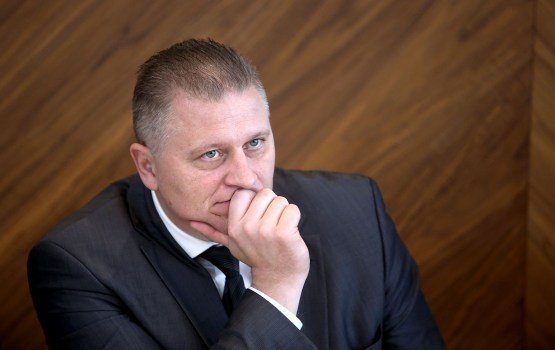 """Bijušo """"LDz loģistikas"""" vadītāju tur aizdomās par izvairīšanos no 48 miljonu eiro lieliem nodokļiem"""