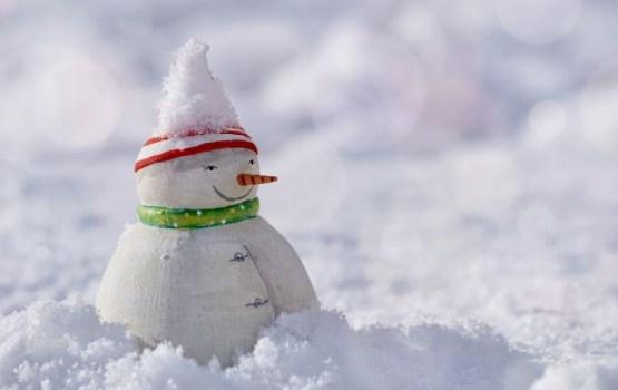 Pirmdien saglabāsies sals un daudzviet snigs