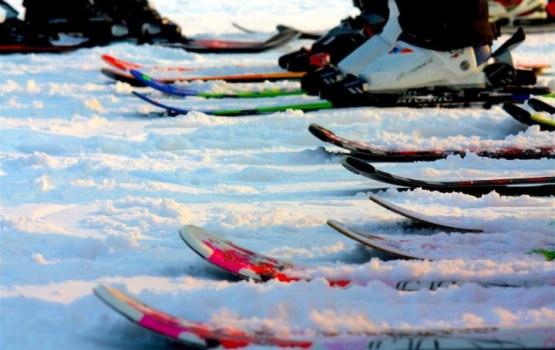 Ziemas sporta diena