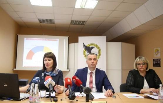 Partiju vēlēšanu izdevumos atklāj neuzrādītus 80 592 eiro un neatļautus ziedojumus