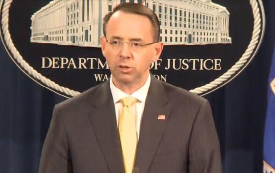 ASV izvirza apsūdzības 13 Krievijas pilsoņiem un trim juridiskajām personām par iejaukšanos vēlēšanās