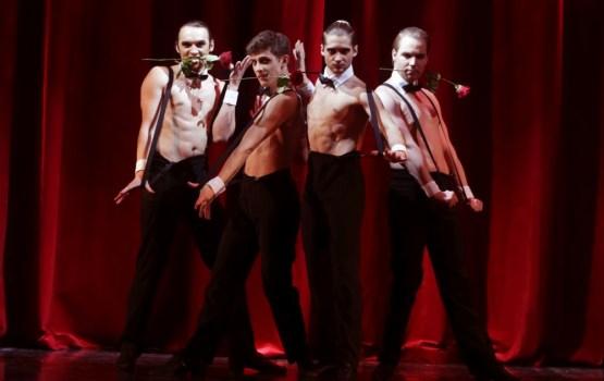 Daugavpils teātris: 8. marta svētkiem veltīts koncerts