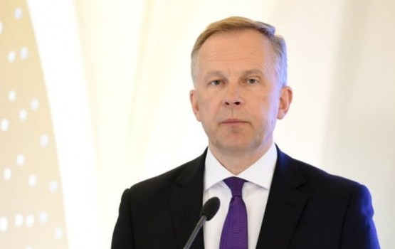 Saeima vērtēs ierosinājumu ierobežot Rimševiča pilnvaru termiņu
