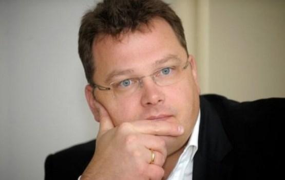 'ABLV Bank' pašlikvidācijas process būs ieguvums Latvijas ekonomikai, atzīst Rungainis