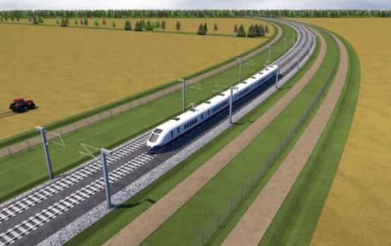 """EK pieprasījusi Baltijas valstīm līdz 21.martam panākt vienprātību par """"Rail Baltica"""""""