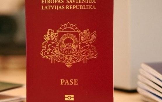 Vāc parakstus par valsts apmaksātām pasēm un ID kartēm valsts iedzīvotājiem