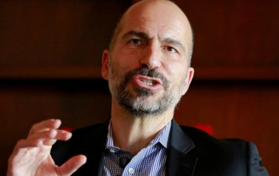 Tramps grauj amerikāņu sapni, uzskata 'Uber' vadītājs