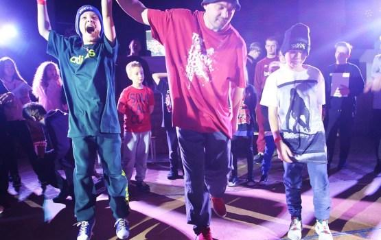 Maksims Mitušovs pārstāvēs Latviju lielākajā breika deju turnīrā Krievijā