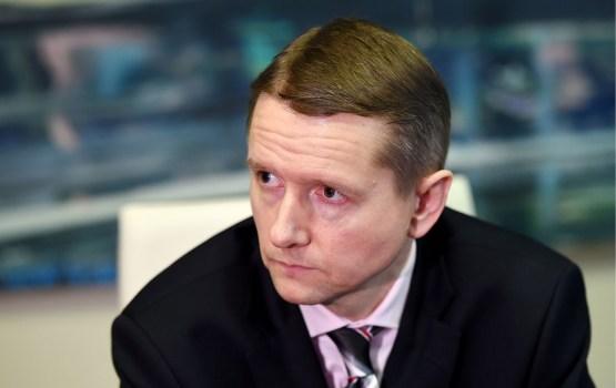 Putniņš: Latvijas bankās pieļaujamais ārvalstu klientu biznesa apmērs ir ap 5%