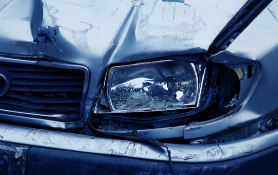 Ceļu satiksmes negadījumos Latvijā cietuši septiņi cilvēki