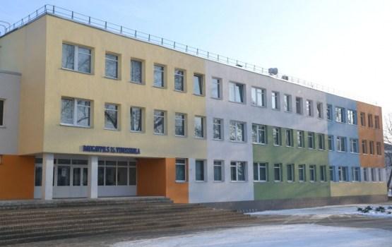 Daugavpils mazākumtautību skolu gatavība pārejai uz mācībām valsts valodā