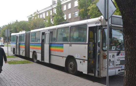 AS «Daugavpils satiksme» veic restrukturizāciju
