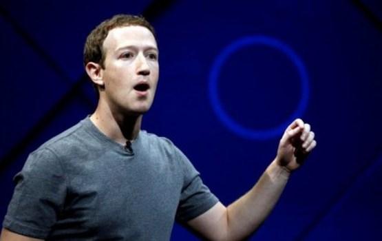 'Facebook' datu skandāls: Cukerbergs atzīst kļūdas
