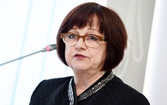 """Rubesa saglabā Baltijas valstu kopuzņēmuma """"RB Rail"""" vadītājas amatu"""