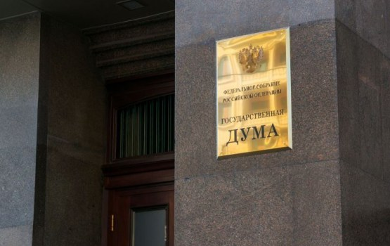 Krievijas Valsts dome rosina ieviest sankcijas pret Latviju
