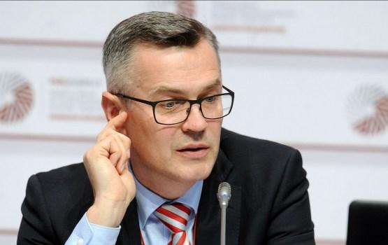 Latkovskis: Krievijas paziņojumi par raķešu mācībām Baltijas jūrā ir spēka demonstrācija