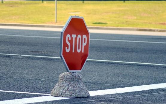 No 24. līdz 26.aprīlim nebūs iespējams šķērsot robežu caur Silenes muitas kontroles punktu
