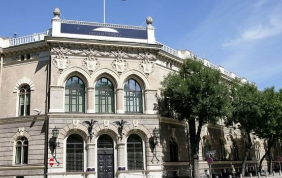 Saeimas darbinieki par martu atlīdzībā saņēmuši € 513 087