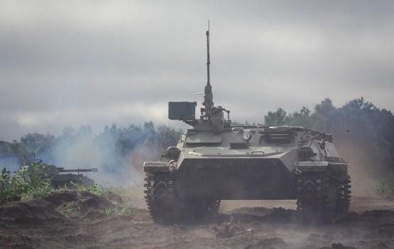 ASV Baltijas valstu aizsardzības stiprināšanai atvēlēs 170 miljonus dolāru