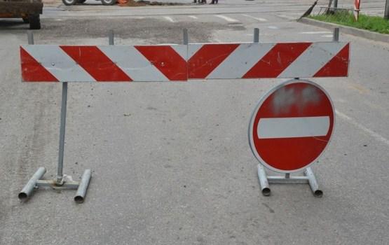 Autotransporta kustības izmaiņas sakarā ar pagalmu remontiem