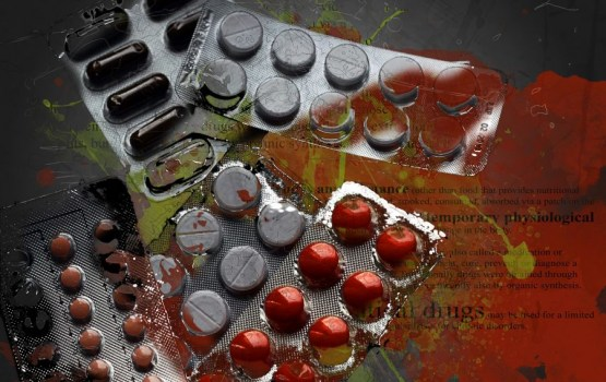Latvijā pārsvarā tiek tirgotas ļoti «netīras» narkotikas