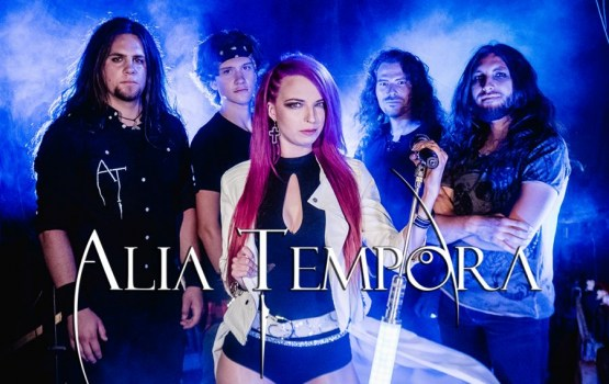 Rīgā pirmo reizi uzstāsies power metal grupa Amaranthe
