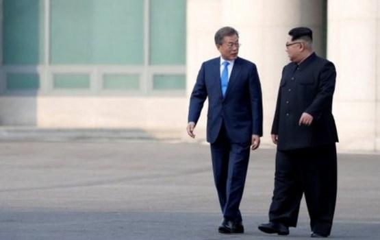 Ziemeļkoreja dziroties maijā slēgt kodolizmēģinājumu poligonu