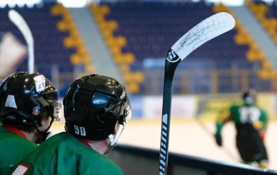 Debitanta Balcera vārti pagarinājumā atnes Latvijas hokejistiem uzvaru pār Norvēģiju
