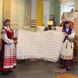 Galdauti nonāca Baltkrievu dārgumu lādē