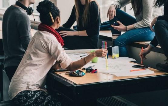 Noskaidros labākos skolēnu mācību uzņēmumus