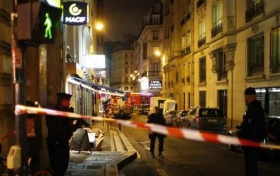 Francijā vīrietis ar nazi nogalina vienu un ievaino četrus cilvēkus; atbildību uzņemas 'Daesh'