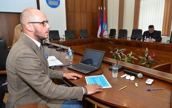Lodza piedāvā sadarbību Daugavpils uzņēmējiem