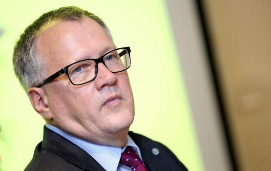 """""""Zemnieku saeima"""" vairs nedomā prasīt ekonomikas ministra demisiju"""