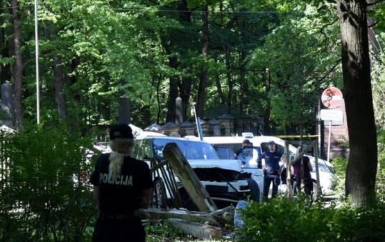 Administratora Bunkus slepkavība iepriekš rūpīgi plānota; uzbrucēji bijuši vismaz divi