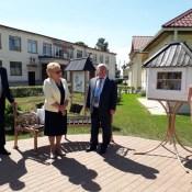 "Daugavpils ""Praļeski"" pielika mirdzumu Braslavas zarnicam"