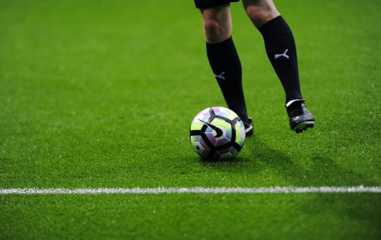Latvija pretendē uz pirmā Eiropas U-19 telpu futbola čempionāta uzņemšanu
