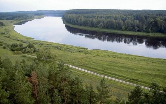 CFLA piešķir līdzfinansējumu Daugavpils pilsētai aizsargdambja būvniecībai