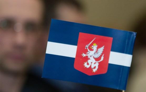 """""""Latgales partija"""" apsver iespēju startēt Saeimas vēlēšanās viena pati"""