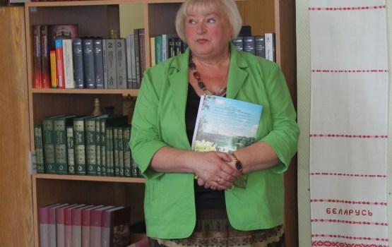 Lučenka un Koriznas dvēseles melodijas noskanēja Baltkrievu namā