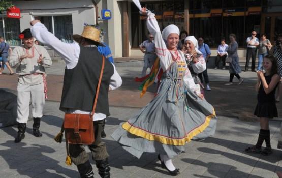 """Festivāls """"BALTICA 2018"""" izskanēja Daugavpilī"""