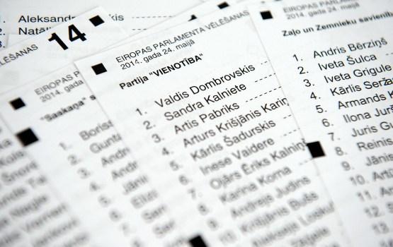 """ZZS Saeimas vēlēšanu sarakstu """"pirmajos pieciniekos"""" arī Tavars, Augulis, Trupovnieks, Barča un Bergmanis"""