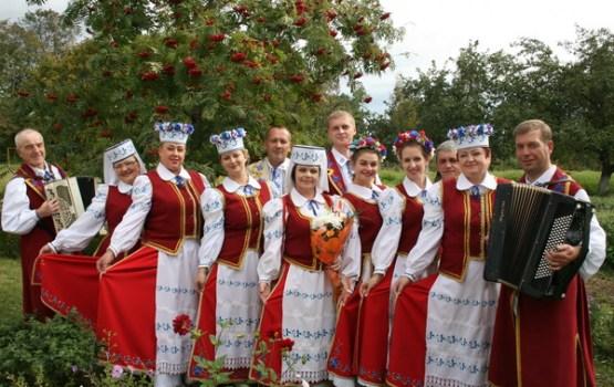 Skatītāju uzmanībai: Baltkrievu Kupalle aicina uz Vienības namu